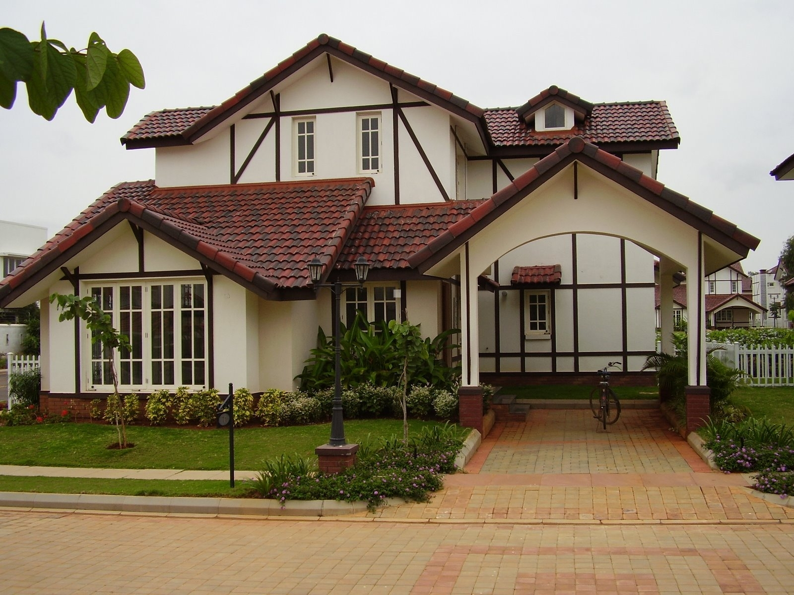 For 25 To 30 Lac Independent House In Hoskote