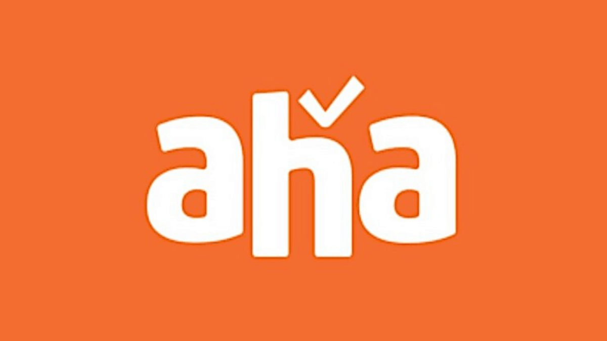 Aha is 100% Telugu content movies and web series