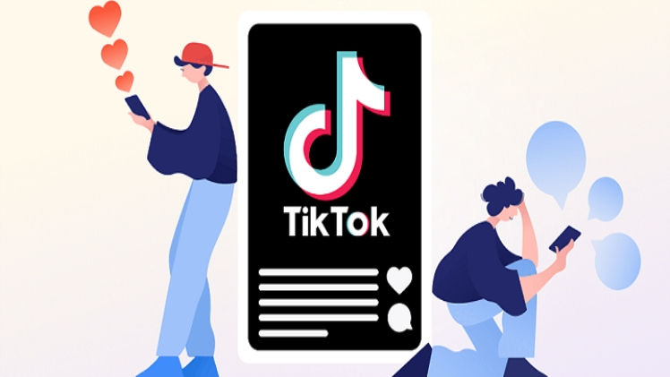 Do Not Be Tricked By Tiktok Fans