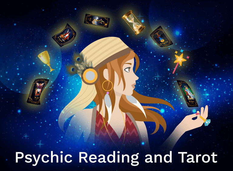Tarot Reading And It is Play Time!